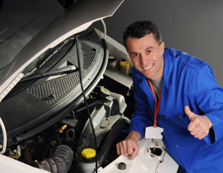Diesel Engine Overhauls