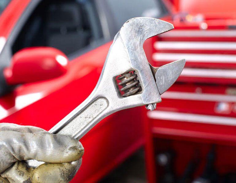 Diesel Engine Remanufactured