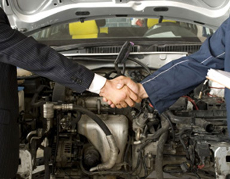 Gas Engine Overhauls