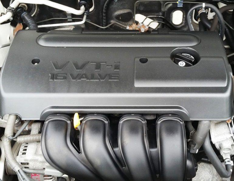 Gas Engine Remanufactured
