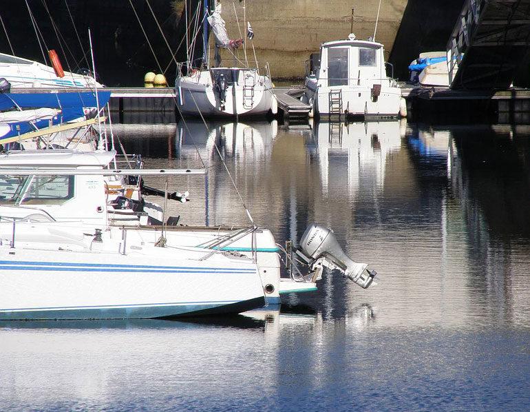 Marine Engine Overhauls
